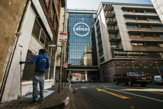 Absa has the continent's growing number of high net worth individuals in its sights. Picture: Waldo Swiegers/Bloomberg