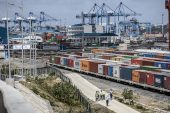 The price tag for global trade-war uncertainty is $585bn