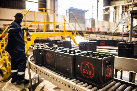 SAB pulls the plug on its R2.5bn investment for 2020 - Moneyweb.co.za