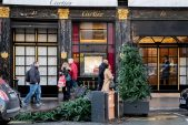 Richemont signals HR shakeup after reports of bonus controversy