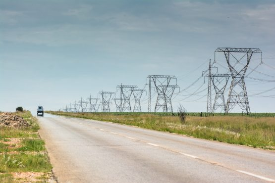 The municipality wants Eskom to explain how it gets to the amount it claims is due. Image: Waldo Swiegers, Bloomberg