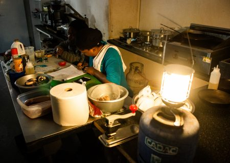 Zimbabwe turns to Mozambique, Zambia to ease 12-hour power cuts