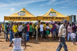 Ramaphosa expected to 'just miss' mandate threshold
