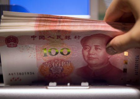 Asian shares hit speed bump, China extends sharp rally
