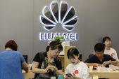 Huawei rewards staff for accelerating revenue despite a US ban