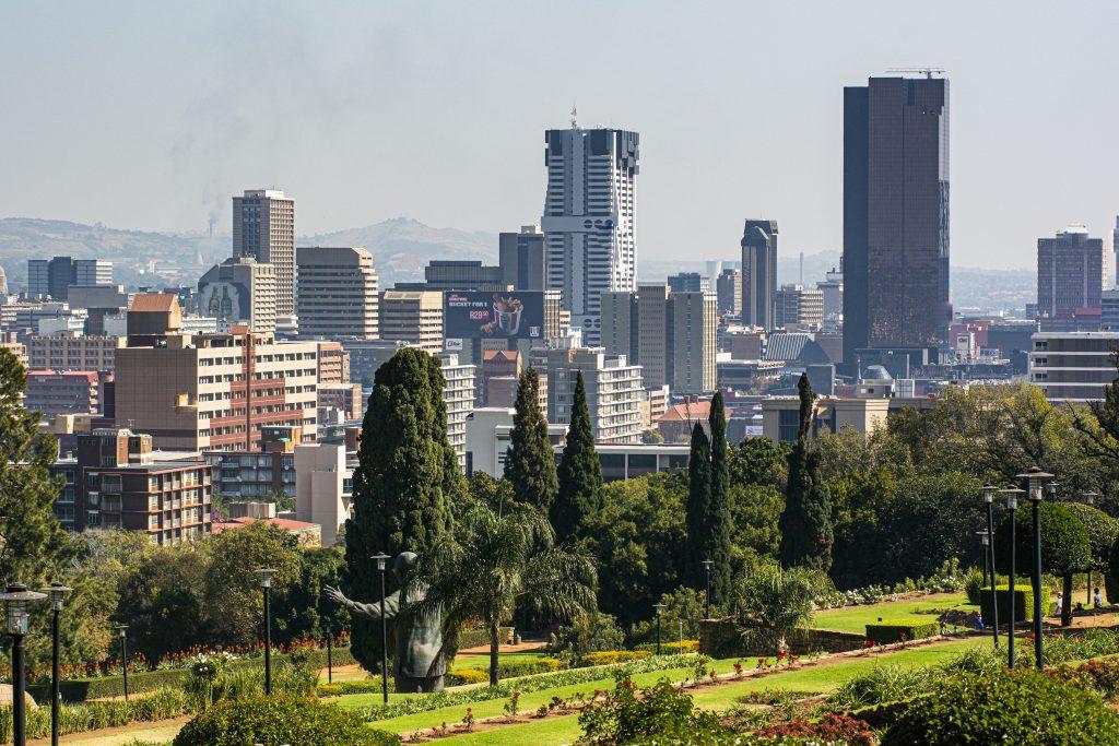 Placing Tshwane under administration 'politically motivated'