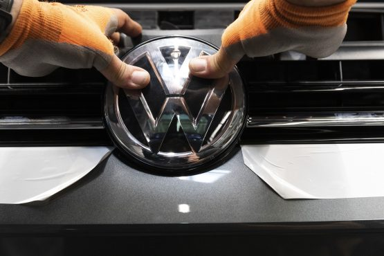 The Ghana facility will be the fourth new assembly plant VWSA has established in Africa. Picture: Alex Kraus, Bloomberg