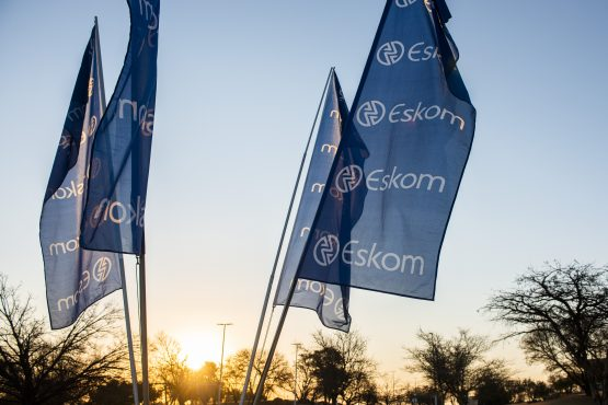 Strict terms for Eskom. Image: Waldo Swiegers/Bloomberg