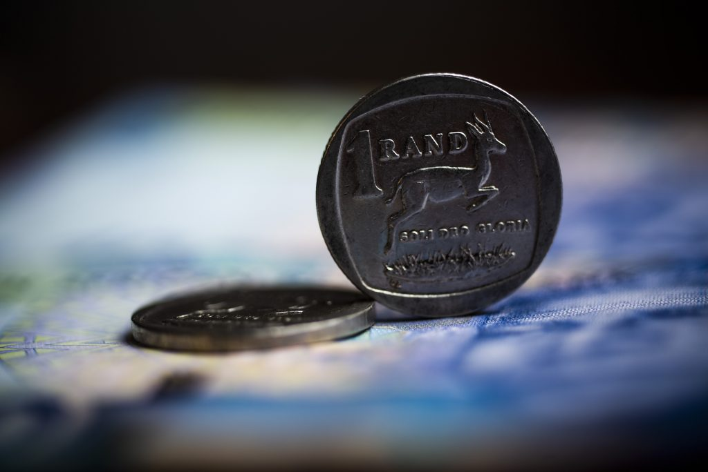 Rand, bonds recover slightly from virus-related selloff