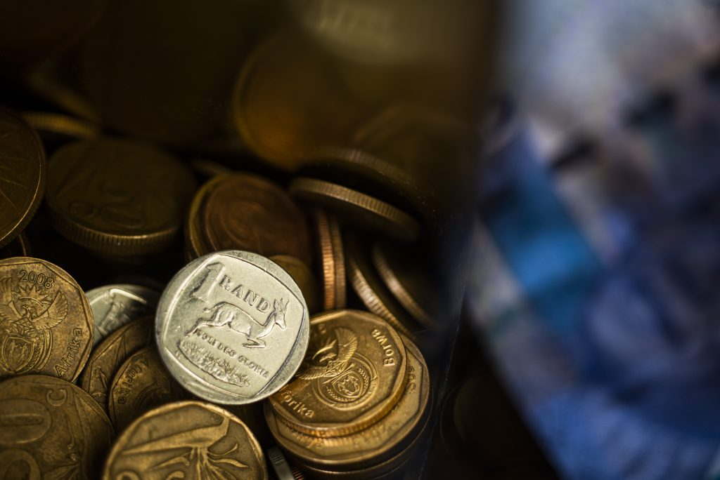 Rand recovers from four-month low