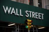 Wall Street falls as China virus reaches the US