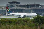 SAA pilots head to court to interdict lockout