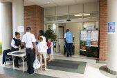 South African hospitals warn of virus surge in holiday season