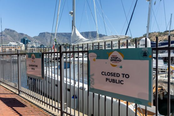 Open to investment but closed for business – the economic disasters that have characterised the ANC governments are unforgivable, says the author. Image: Dwayne Senior/Bloomberg