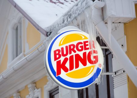 Grand Parade smous Burger King aan private ekwiteitsgroep