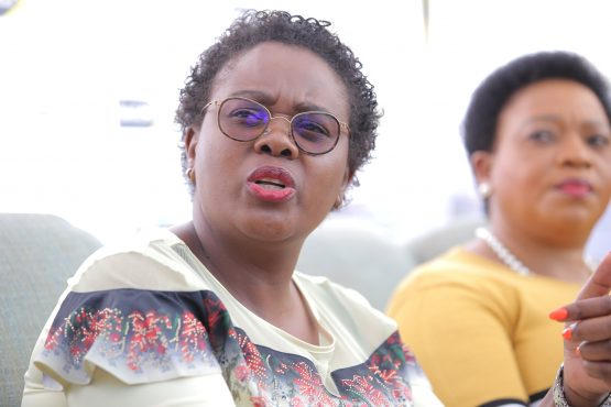 Mmamoloko Kubayi-Ngubane, SA's Tourism Minister, has expressed concerns about the potential further negative impact of the coronavirus outbreak on the local tourism industry. Image: Supplied