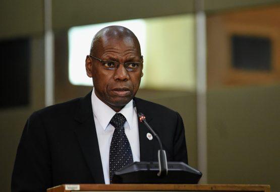 Health Minister Zweli Mkhize. Image: GCIS