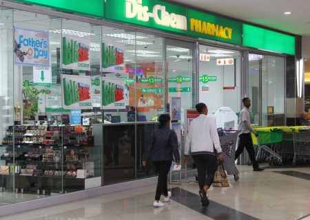 Dis-Chem profit up as market share increases