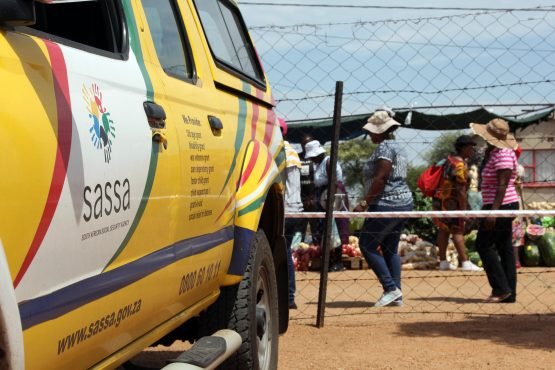 The South African Social Security Agency (Sassa) – which plays the critical function of distributing social grants – has the hallmarks of the destructive state-capture project. Picture: Moneyweb