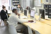 Stadio: 80% of our student population are already distance-learning