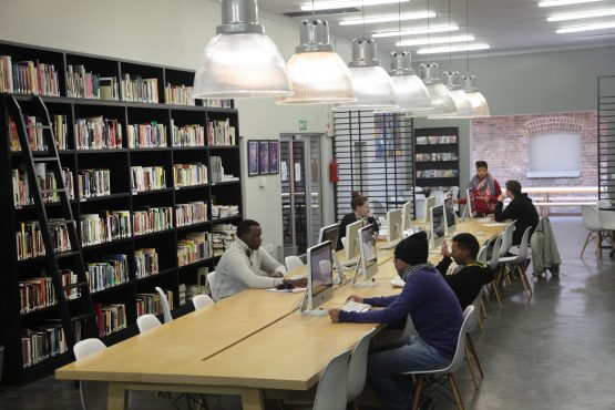 STADIO anticipates that students will complete the two-year programmes in three to four years given that they will be holding down full-time jobs while studying. Image: Supplied