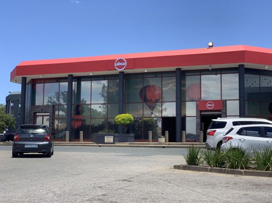 Absa aims to grow ahead of the market from next year. Picture: Moneyweb