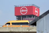South African banks cut deeper into junk by Fitch on virus