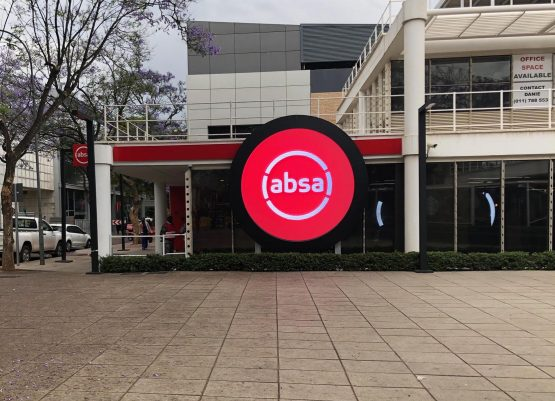 Absa is in its second year of an ongoing strategic and operational revamp since Barclays sold down its controlling stake in the company. Picture: Bloomberg