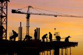 Civil construction confidence improves marginally