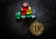 Wealth managers are starting to ride the crypto train