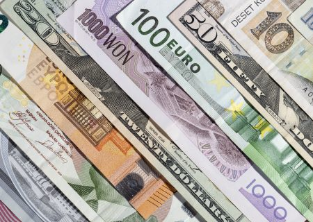 EM-Rising global yields weigh on emerging currencies, stocks gain
