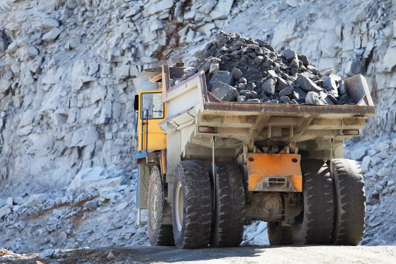 Mining, written off as a sunset industry a few years ago, has rebounded to the delight of shareholders and Sars. Image: AdobeStock