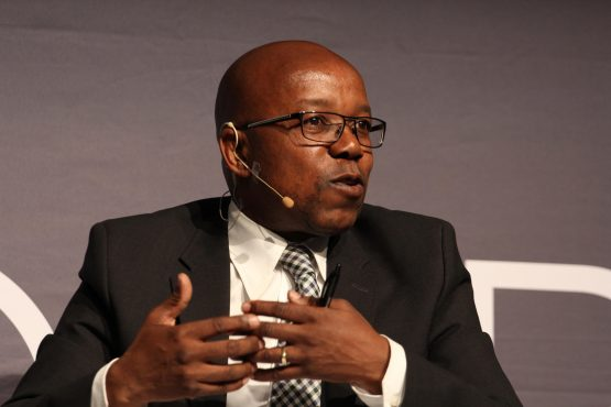 CEO of the Tax Ombud's Office, Eric Mkhawane. Picture: Moneyweb