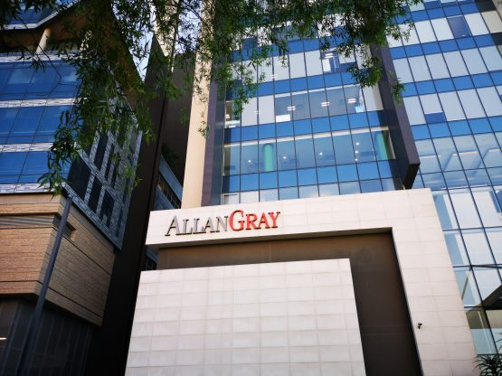 Allan Gray is Old Mutual's second-biggest shareholder. Image: Moneyweb