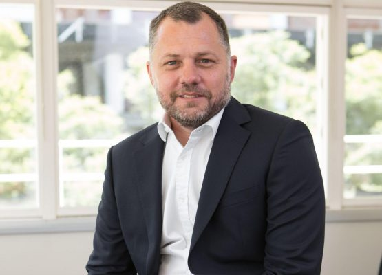 Morné Wilken, Hyprop's CEO is optimistic that the group's debt levels will be reduced further by the end of its financial year. Image: Supplied