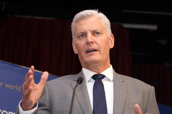 Eskom CEO Andre de Ruyter has a plan but is asking South Africa to be patient for the next 18 months. Image: Moneyweb