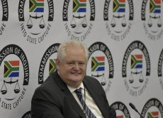 Is liquidation the right move for Bosasa?