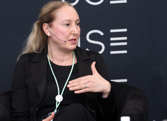 'It is a political myth that corporates are not investing,' says Investec chief economist Annabel Bishop. Image: Moneyweb
