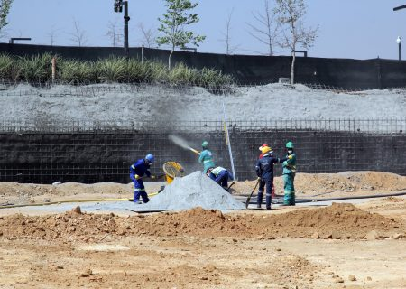 First phase of Pretoria's Salvokop precinct to be developed for R6.5bn