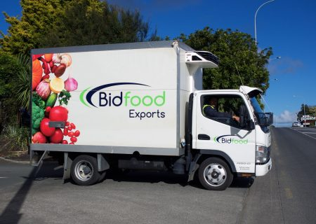 Bidcorp weighs offer for majority of UK logistics unit