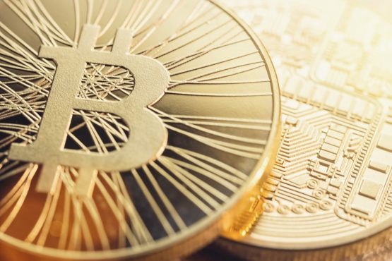There is some speculation of Japanese day traders selling to satisfy margin calls on stocks, as bitcoin is positively correlated to many stock indexes in Asia. Picture: Shutterstock