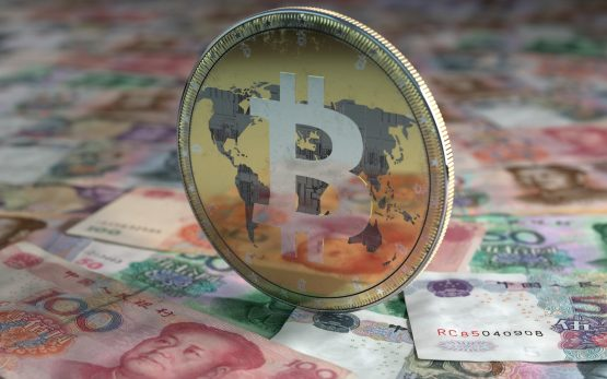 Cryptocurrecies must be treated like financial instruments such as vouchers, shares or preference shares, the writer argues. Picture: Shutterstock