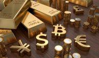 Gold market mulling blockchain for $200bn of supply