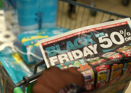 Nedbank systems temporarily down on Black Friday