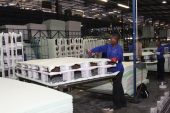Investment declining in manufacturing sector