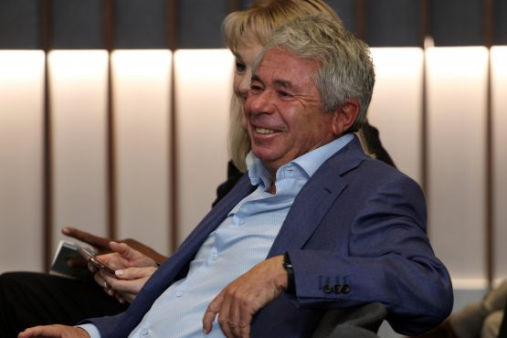 Outgoing Long4Life CEO Brian Joffe. Image: Moneyweb