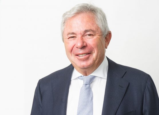With Brian Joffe's exit the board is now searching for a new CEO. Image: Supplied