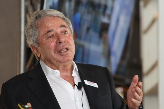 Long4Life CEO, Brian Joffe. Picture: Moneyweb