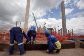 Num threatens Eskom 'shutdown' ahead of vote