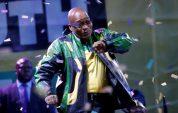 VAT hike is Zuma's legacy